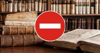 könyvtárfelújítás